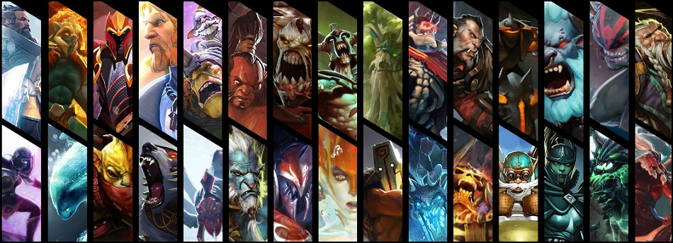 top 5 neglected heroes in dota 2 kill ping