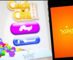 Activision Blizzard buys Candy Crush Developer for $5.9 Billion