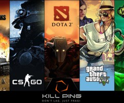 10 Highest Grossing Online PC Games of 2015