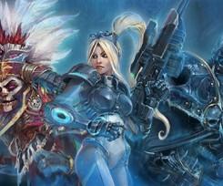 Blizzard Celebrates its 25th Anniversary
