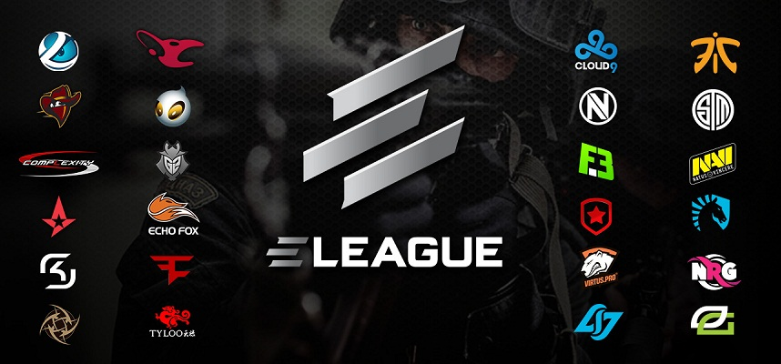 Cs Go Pro League Team Names