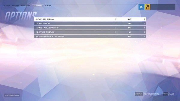 How to Solve Overwatch High Ping - Kill Ping