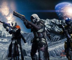 Destiny 2 Pre-Load Now Available, New Trailer Revealed!