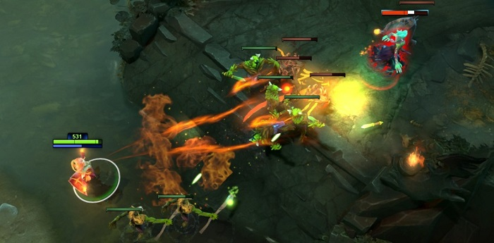 a general guide to fix dota 2 lag spikes with good ping kill ping