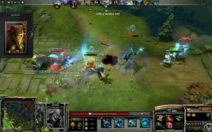 A General Guide To Fix Dota 2 Lag Spikes With Good Ping - Kill Ping