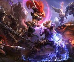 A Short Guide To Fix League Of Legends Lag On Comcast