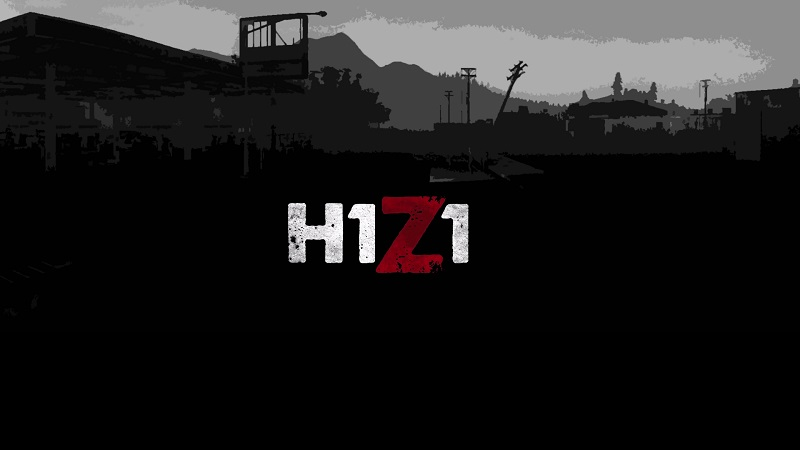why is h1z1 lagging while streaming