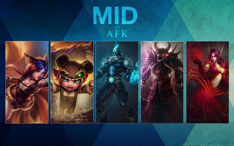 how to set champion behind your name league of legends