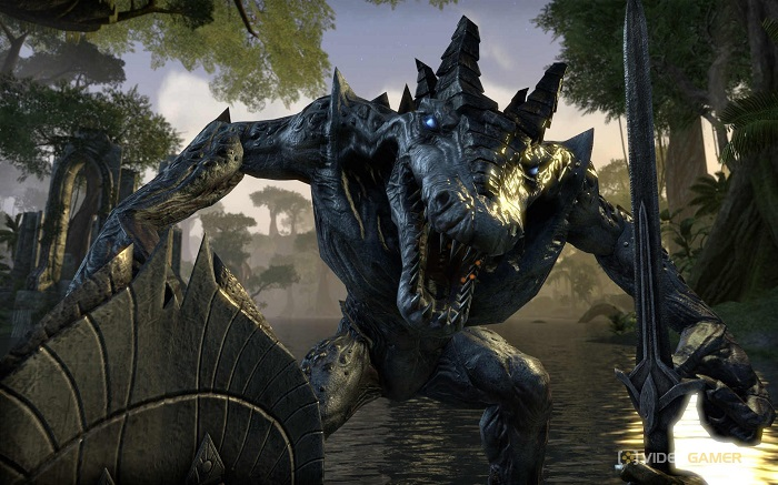 Say GoodBye To Elder Scrolls Online Lag - Kill Ping