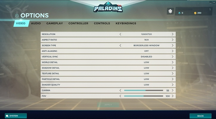 How You Can Fix Paladins Lag - Kill Ping