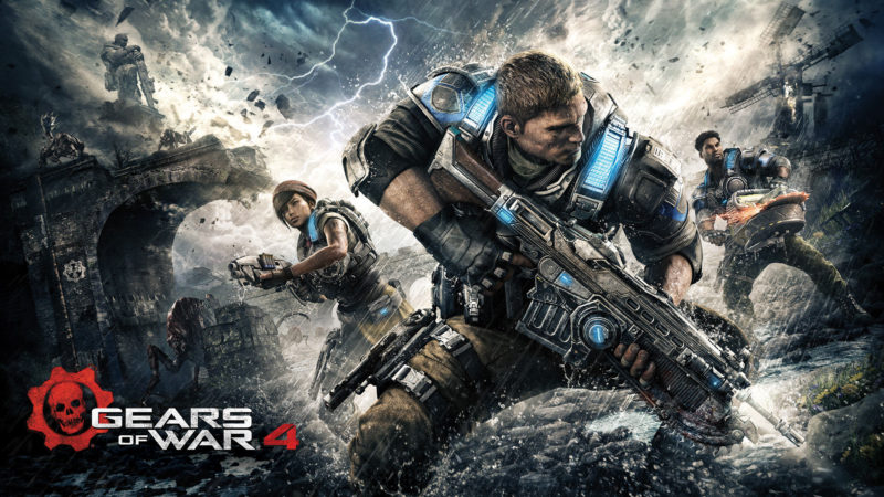 Simple Guide To Fix Gears Of War 4 Lag Kill Ping