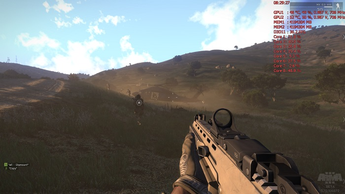 arma 3 you were kicked off the game fix