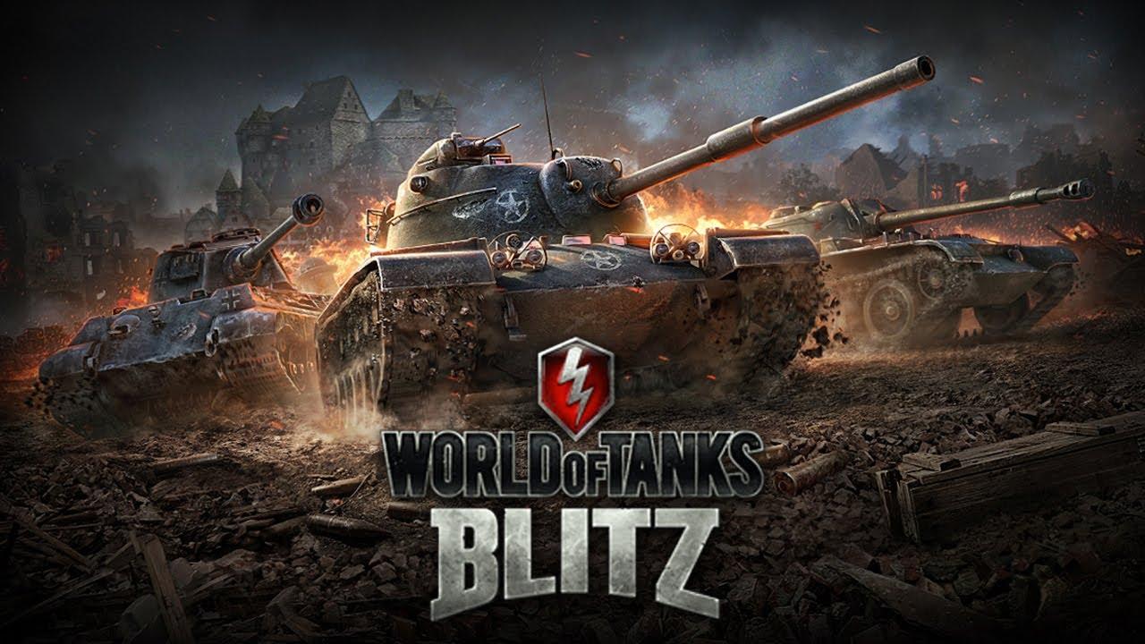 World Of Tanks Blitz Gets Massive New Update 3 4 Kill Ping