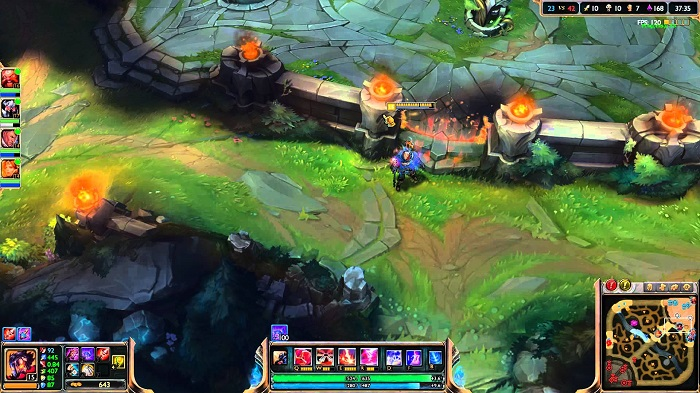 How to Fix Packet Loss in League of Legends - Kill Ping