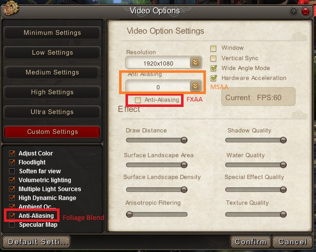 Guide To Fix Age Of Wushu Lag Kill Ping