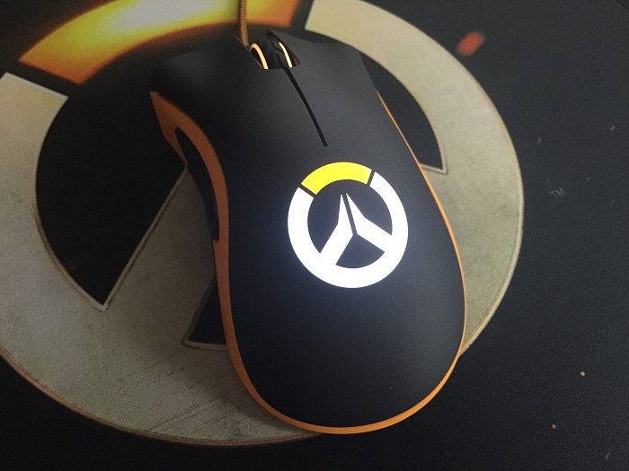 best gaming mouse for overwatch