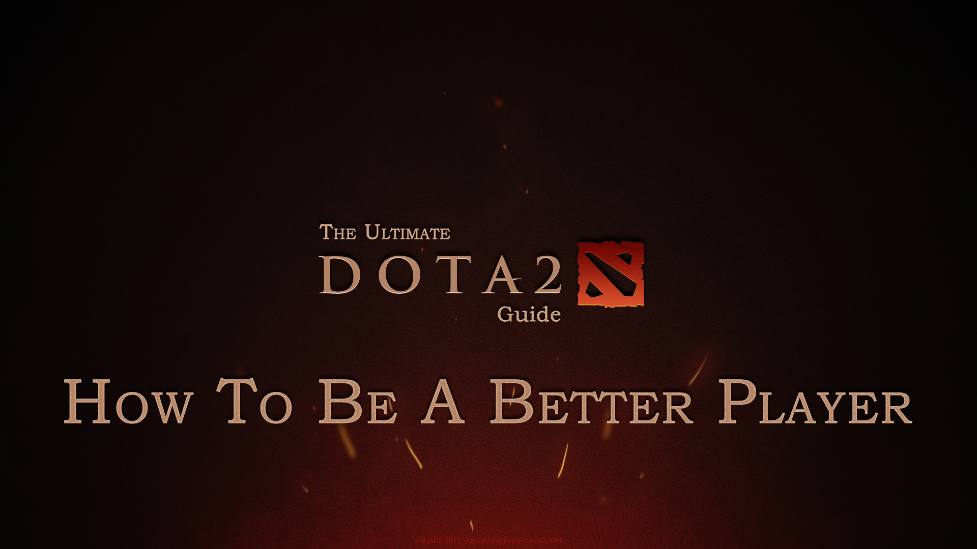 the ultimate dota 2 guide how to be a better player kill ping