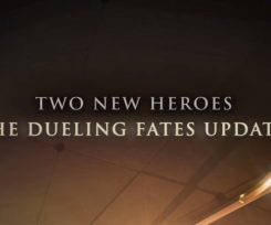"""Valve Officially Announces """"Dueling Fates"""" Release Date"""