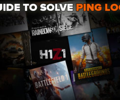 A Precise Guide on Solving Ping Lock Issue