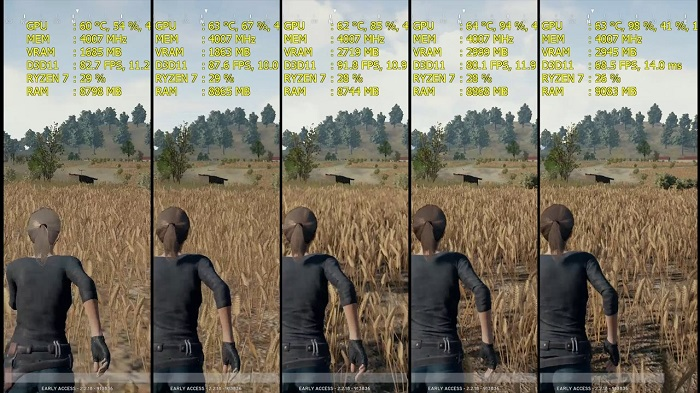 Fix Pubg Lag In Five Simple Steps Kill Ping