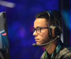 """""""steel"""" Moves From Immortals To Join Team Liquid"""
